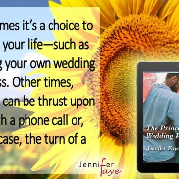 "The Buzz… ""I loved Leo and Bianca"" THE PRINCE AND THE WEDDING PLANNER by Jennifer Faye… #books #romance #royal #amreading #readers #beachread"