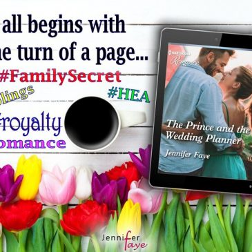 "The Buzz… ""humor, warmth and heart"" THE #PRINCE AND THE #WEDDING PLANNER by Jennifer Faye… #books #amreading #readers #royal"