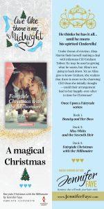 Fairytale Christmas with the Millionaire
