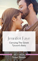Carrying The Greek Tycoon's Baby (Greek Island Brides, bk 1)