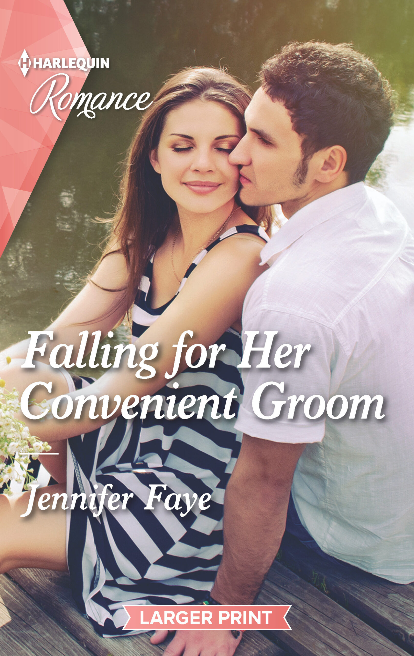 Falling For Her Convenient Groom
