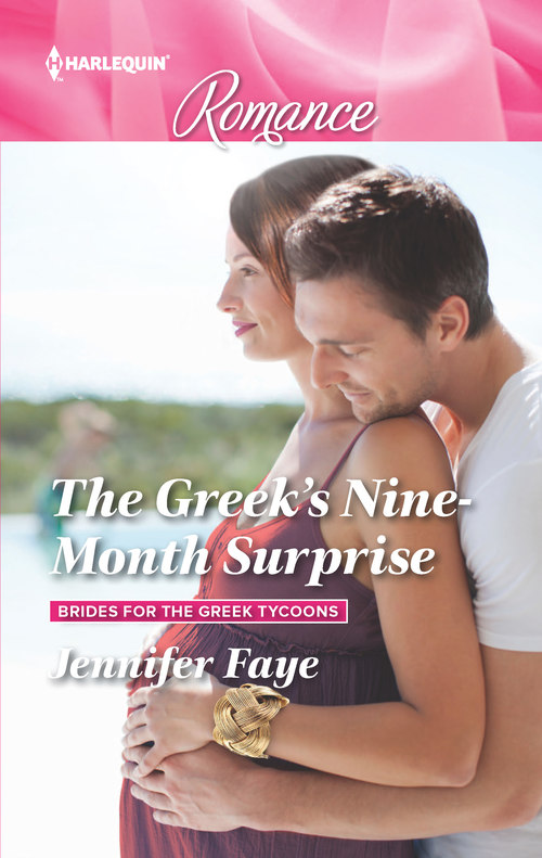 The Greek's Nine-month Surprise