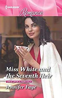 Miss White and the Seventh Heir
