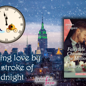 Release Day! A Cinderella Retelling… FAIRYTALE CHRISTMAS WITH THE MILLIONAIRE by Jennifer Faye… #excerpt #books #NewRelease #readers #amreading