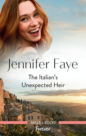 #Australia #NewRelease ~ THE ITALIAN'S UNEXPECTED HEIR by Jennifer Faye… #books #digital #print #vineyard #tuscany #readers