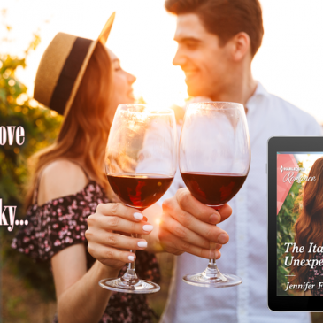 Release Day! The dramatic conclusion to the Bartolini Legacy ~ THE ITALIAN'S UNEXPECTED HEIR by Jennifer Faye… #Giveaway #Excerpt #books #NewRelease #readers #amreading #Friends2Lovers