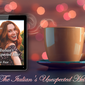 #Giveaway $50 GC + #Excerpt 5 ~ THE ITALIAN'S UNEXPECTED HEIR by Jennifer Faye… #books #readers #VineyardRomance #BartoliniLegacy #amreading