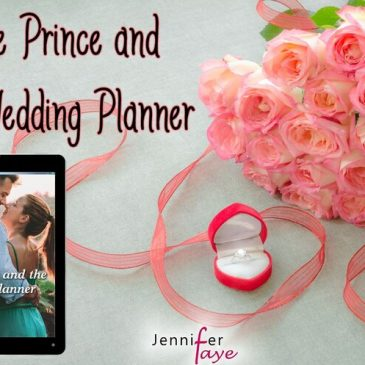 """The Buzz… """"It's cute and fun."""" THE PRINCE AND THE WEDDING PLANNER (The Bartolini Legacy) by Jennifer Faye… #books #amreading #readers #royalty #SummerReads #booklovers"""