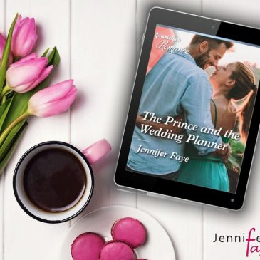"""The Buzz… """"realistic narratives for today's romance reader"""" THE #PRINCE AND THE #WEDDING PLANNER by Jennifer Faye… #books #romance #royal #amreading #readers #SummerReads"""