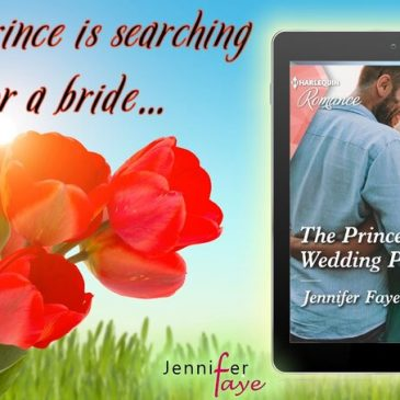 "The Buzz… ""I can not wait to see how the rest of this series plays out"" THE PRINCE AND THE WEDDING PLANNER by Jennifer Faye… #books #amreading #readers #royal"