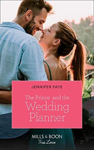 #UnitedKingdom #NewRelease ~ THE #PRINCE AND THE #WEDDING PLANNER by Jennifer Faye… #books @MillsAndBoon #digital #print #amreading #royalty