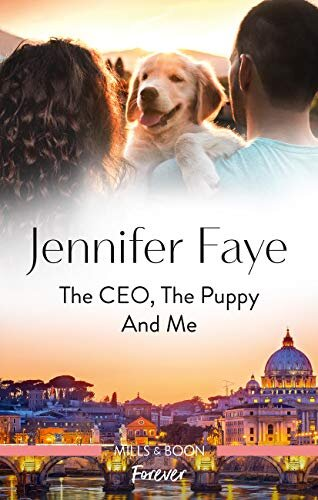 #Australia #NewRelease ~ THE CEO, THE PUPPY AND ME by Jennifer Faye… #books #digital #print #RescueDog #IslandRomance #readers