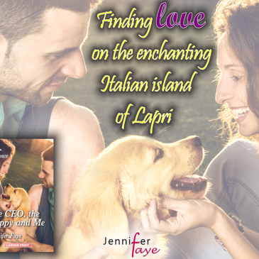 #Excerpt 1 ~ THE CEO, THE PUPPY AND ME by Jennifer Faye… #books #readers #romance #BartoliniLegacy #amreading