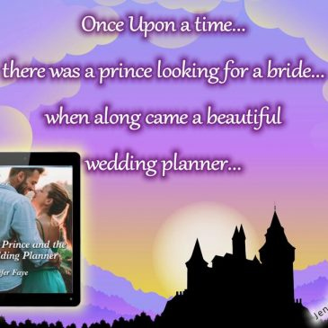 #Giveaway + #Excerpt 2 ~ THE PRINCE AND THE WEDDING PLANNER (The Bartolini Legacy) by Jennifer Faye… #books #royal #romance #readers