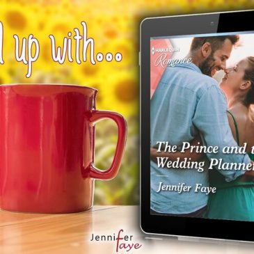 #Giveaway + Excerpt 3 ~ THE PRINCE AND THE WEDDING PLANNER (The Bartolini Legacy) by Jennifer Faye… #books #royalty #romance #amreading