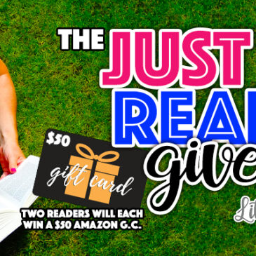 #Giveaway 📚 WIN AN AMAZON GIFT CARD 📚 #readers #books #amreading #romance