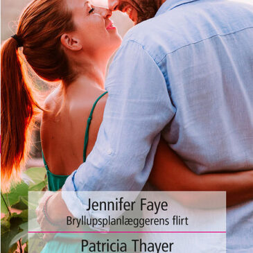 #Denmark #NewRelease ~ THE PRINCE AND THE WEDDING PLANNER by Jennifer Faye… #books #romance