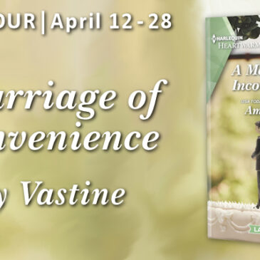 #Giveaway + Excerpt ~ A Marriage of Inconvenience by Amy Vastine… #readers #books #cleanreads #amreading