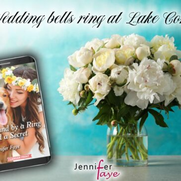 #Excerpt 1 ~ BOUND BY A RING AND A SECRET (Wedding Bells at Lake Como) by Jennifer Faye… #books #romance #Italy #LakeComo #FakeRelationship