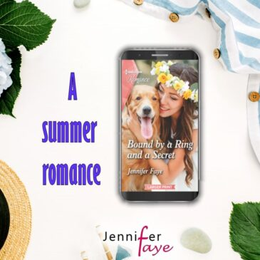 #Giveaway + #Excerpt 2 ~ BOUND BY A RING AND A SECRET by Jennifer Faye… #books #romance #readers