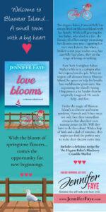 Love Blooms Bookmark