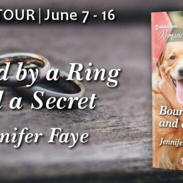 #Giveaway + Excerpt ~ Bound by a Ring and a Secret by Jennifer Faye… #NewRelease #books #readers #SweetRomance #BeachReads #amreading