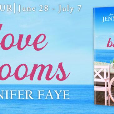 #Giveaway ~ Love Blooms by Jennifer Faye… #books #readers #islandlife #bluestarisland #amreading
