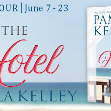 #Giveaway + Excerpt ~ The Hotel by Pamela Kelley… #books #readers #romance #amreading
