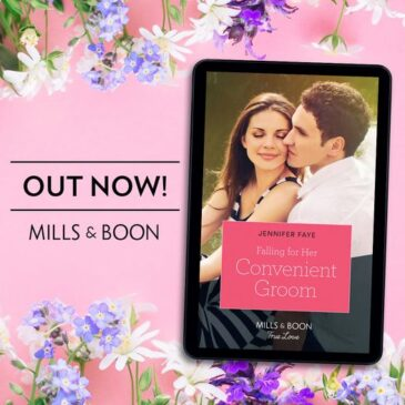 Out now! Falling For Her Convenient Groom by Jennifer Faye… #NewRelease #books #romance #HEA #readers #amreading
