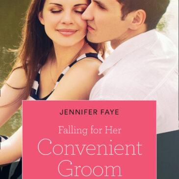 #UnitedKingdom #NewRelease ~ FALLING FOR HER CONVENIENT GROOM (Wedding Bells at Lake Como, book 2) by Jennifer Faye… #books @MillsAndBoon #TrueLove #amreading #booklovers