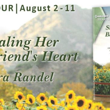 #Giveaway + Excerpt ~ Stealing Her Best Friend's Heart by Tara Randel… #books #readers #romance #amreading