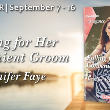 #Giveaway + Excerpt ~ Falling for Her Convenient Groom (Wedding Bells at Lake Como) by Jennifer Faye… #books #readers #romance #amreading
