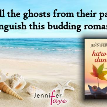 #Giveaway + #Excerpt 2 ~ HARVEST DANCE (Bluestar Island, book 2) by Jennifer Faye… #books #SmallTown #romance #readers