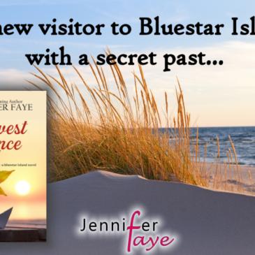 #Giveaway + #Excerpt 4 ~ HARVEST DANCE (Bluestar Island, book 2) by Jennifer Faye… #Autumn #SmallTown #fiction #readers