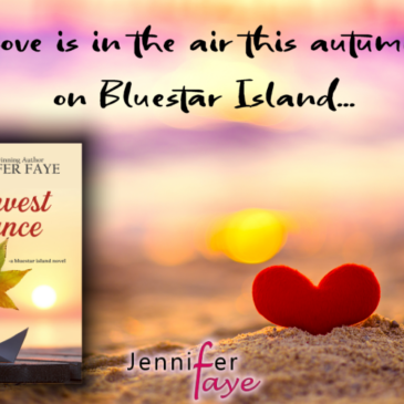 #Giveaway + #Excerpt 6 ~ Releases in 6 days… HARVEST DANCE by Jennifer Faye… #Autumn #SmallTown #fiction #readers #books