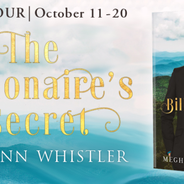#Giveaway + Excerpt ~ The Billionaire's Secret by Meghann Whistler… #books #CleanReads #readers
